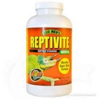 Zoo Med Reptivite With D3 226.8g